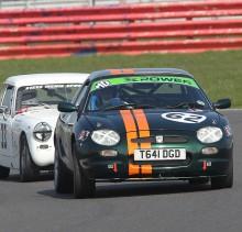 MGF Race Car img.C